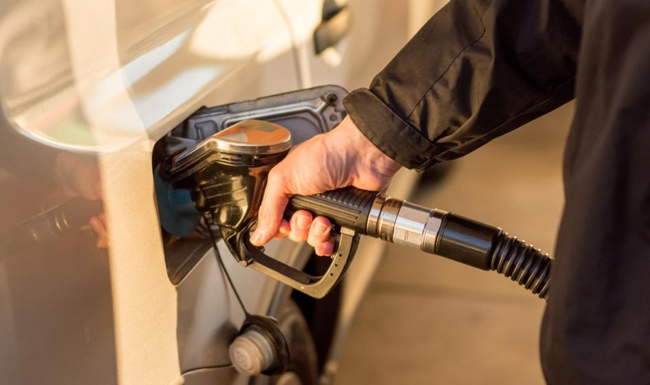 Benzyna nadal drożeje, ale to nic przy podwyżce cen LPG