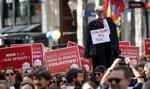 Protesty przeciwko reformie emerytalnej i sektora finansów publicznych we Francji