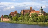 Ulga podatkowa dla zombie na zamku w Malborku
