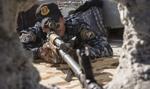 Siły specjalne Iraku są w zachodnim Mosulu