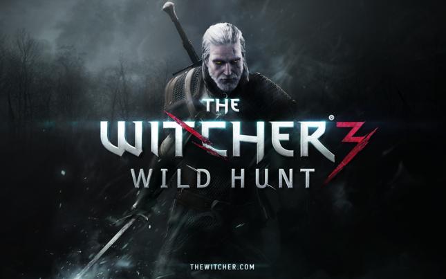 """""""Wiedźmin 3"""" jest jedną z najbardziej wyczekiwanych polskich gier"""