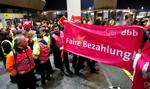 Niemcy: strajk pracowników kontroli bezpieczeństwa na berlińskich lotniskach