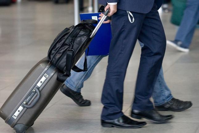Zimą z Lotniska Chopina pasażerowie mogą polecieć do 100 miast