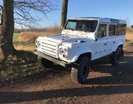 Polski samochód elektryczny wystartuje w Dakarze