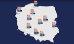 Ceny ofertowe wynajmu mieszkań – marzec 2017 [Raport Bankier.pl]
