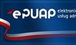 Przerwy w systemach ePUAP oraz PUE