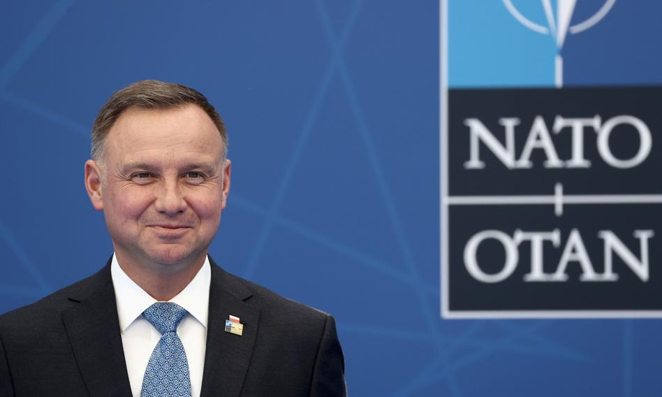 Prezydent po szczycie NATO: zagrożenie ze strony Rosji to jedno z największych wyzwań