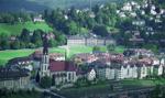 Szwajcaria obniża podstawową stawkę VAT do 7,7 proc.