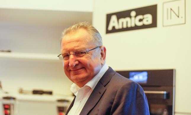 Amica skupi 250 tys. akcji własnych za 30 mln zł
