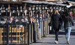 W Kielcach 99 procent rabatu dla restauratorów na uruchomienie ogródka letniego