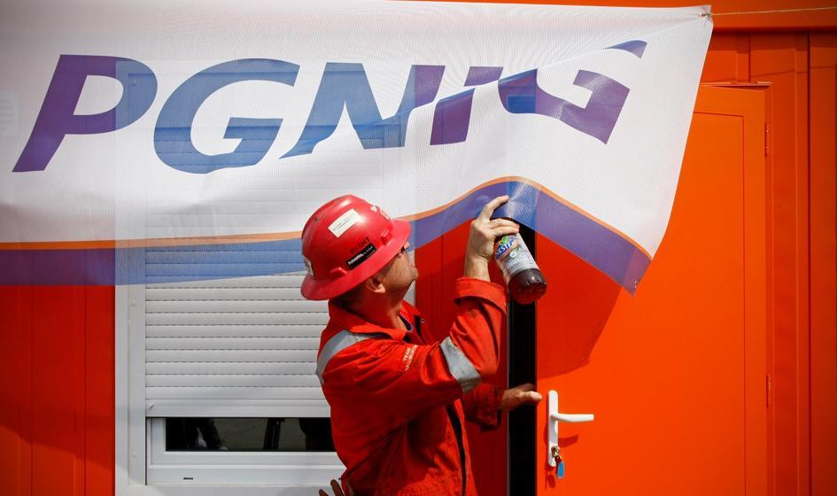 Zarząd PGNiG rekomenduje wypłatę dywidendy w wysokości 0,21 zł na akcję