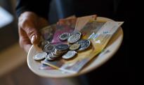 Kłopoty franka, rosnące czynsze i spore zakupy OFE [Wykresy tygodnia]