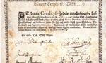 Krótka historia banknotu