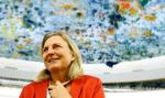 Szefowa austriackiej dyplomacji zaprosiła Putina na ślub