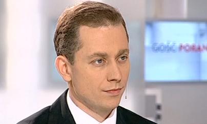 Cezary Tomczyk nowym szefem klubu Koalicji Obywatelskiej