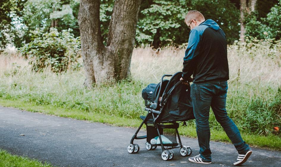 Urlop rodzicielski dla ojców w nowym wymiarze. Szykują się zmiany w Kodeksie pracy