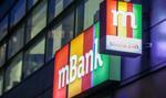 mBank zamyka wybrane placówki