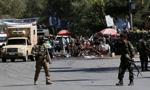 Zamachy w Afganistanie. Rośnie liczba zabitych