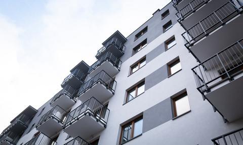 Echo Investment sprzedało w II kwartale 254 mieszkania