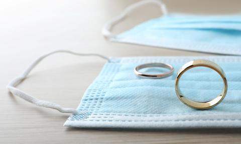 Włoskie małżeństwa nie wytrzymały lockdownu. Duży wzrost liczby wniosków o separację