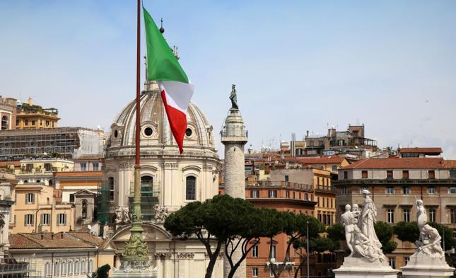 Włochy: kary za kłamstwo oświęcimskie
