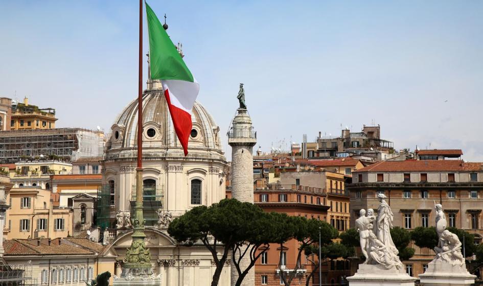 Walentynki we Włoszech: niespodziewana wojna o świętego Walentego