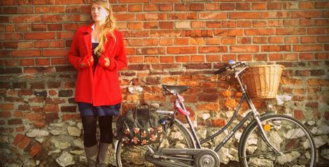 butik rowerowy