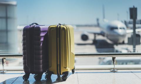 Müller: Rząd nie planuje ograniczania lotów