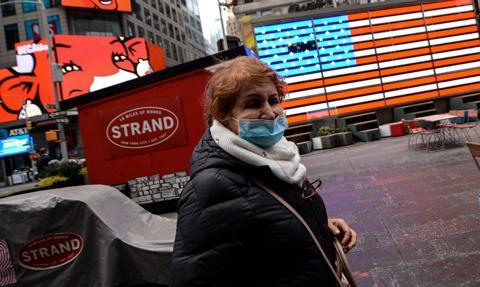 Przy wjazdach do Nowego Jorku staną punkty kontrolne
