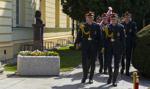 Kancelaria Sejmu planuje zatrudnienie 100 funkcjonariuszy Straży Marszałkowskiej