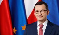Premier zapowiedział powstanie anglojęzycznego kanału w TVP