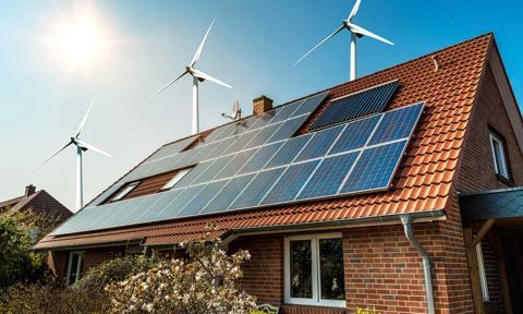 """Mniej środków w programie """"Mój prąd""""? Rząd nie określił wysokości dofinansowania"""