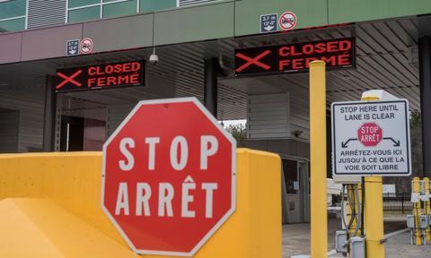 Kanada przedłużyła ograniczenia wjazdu dla osób niebędących jej obywatelami