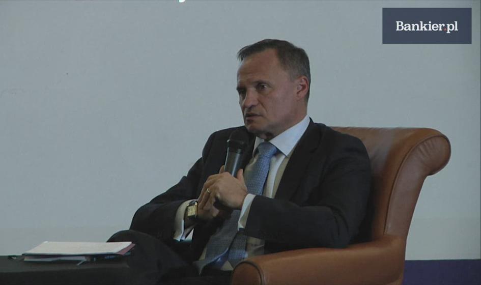 Leszek Czarnecki: Nie sprzedam akcji swoich spółek