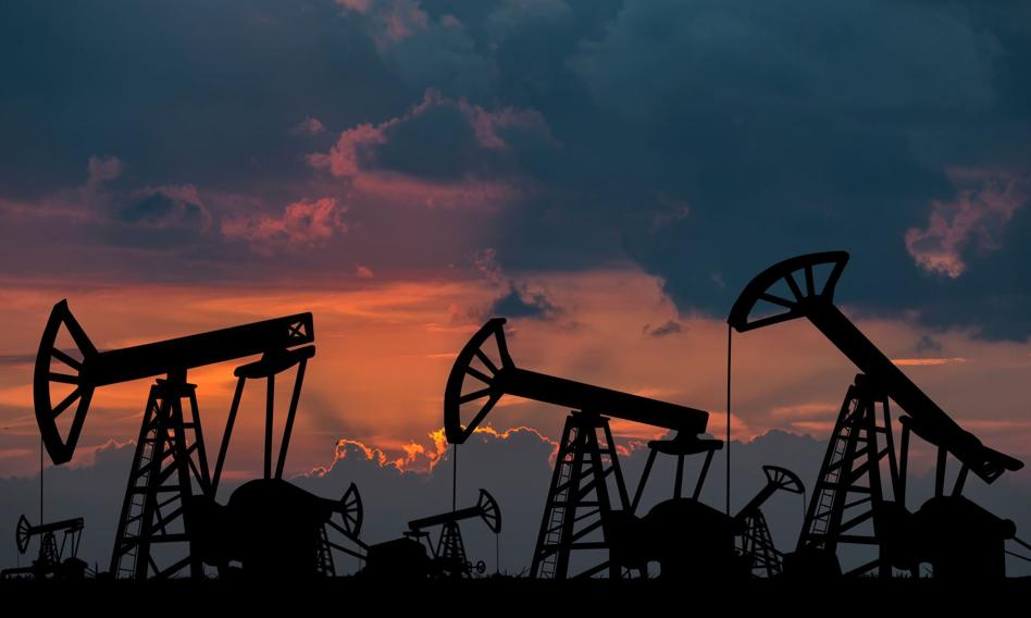 Ropa w USA zyskuje pomimo wzrostu amerykańskich zapasów tego surowca