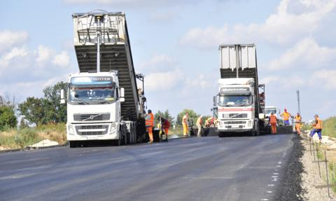 GDDKiA: Osiem ofert na budowę 14 km autostrady A2
