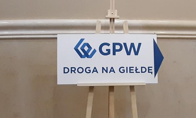 Debiutowa gorączka na GPW