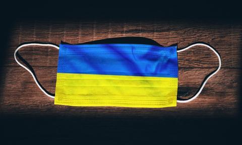 Szef WHO na Ukrainie: Sytuacja wokół Covid-19 poważna, w szpitalach brakuje personelu