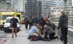 Cztery ofiary śmiertelne w zamachu w Londynie