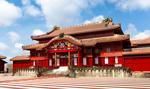 Ogień doszczętnie strawił zamek Shuri na Okinawie