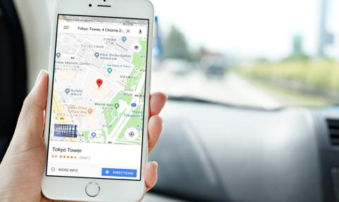 Google Maps pokaże natężenie ruchu i długość kolejki do sklepu