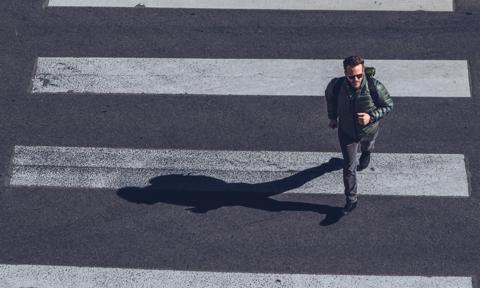Będą nowe przepisy dotyczące przejść dla pieszych