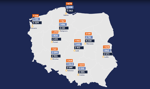 Ceny ofertowe wynajmu mieszkań – maj 2018 [Raport Bankier.pl]