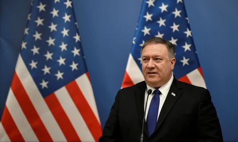 USA nałożyły ograniczenia wizowe na chińskich urzędników