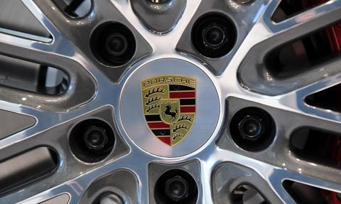 """Firma Porsche pozwana w USA w związku z aferą """"dieselgate"""""""