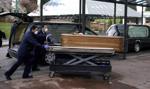 W Portugalii i Wielkiej Brytanii rekordy zgonów z powodu koronawirusa