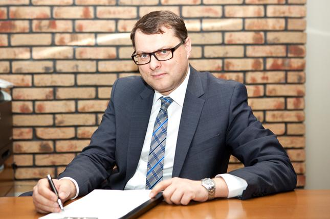 Prezes JSW Tomasz Gawlik został odwołany ze stanowiska