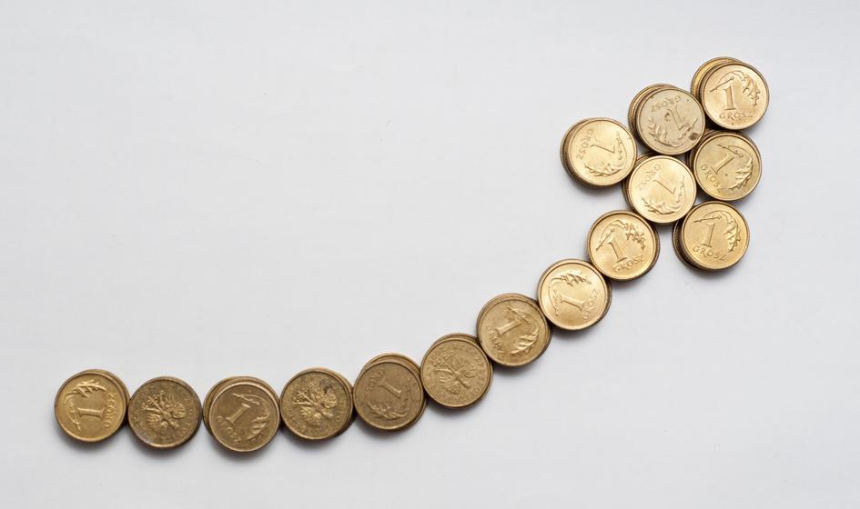 Inflacja CPI mocno przyspieszyła