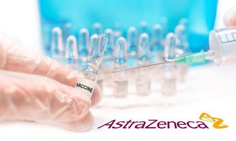 Dania przekaże Ukrainie 500 tys. szczepionek AstraZeneca