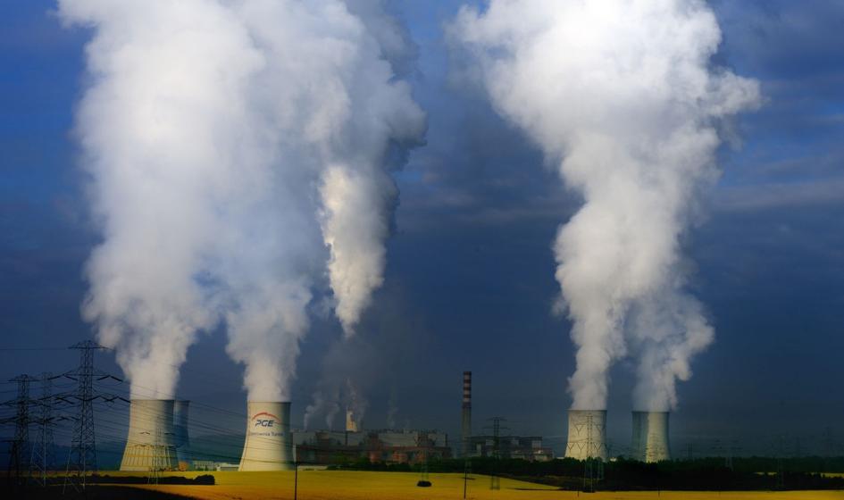 Będzie większe wsparcie energetyki z funduszy europejskich